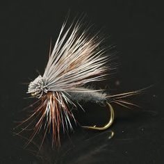 #8 OR #10 HOOK SIZE 5 COLORS ANT FLIES FOR FISHING FREE SHIPPING FROM OHIO