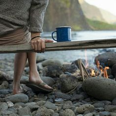 Camping is so relaxing, I want to be here. Camping ist so entspannend, ich möchte hier sein. Glamping, Chillout Zone, Am Meer, Adventure Is Out There, Adventure Time, Outdoor Life, Go Outside, Life Is Beautiful, The Great Outdoors