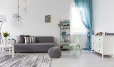 Sala de estar: Objetos de decoração são fundamentais para dar personalidade