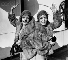 Conjoined twins Daisy and Violet Hilton were once the cream of the sideshow crop. Taught to sing and dance at an early age, the winsome duo ...