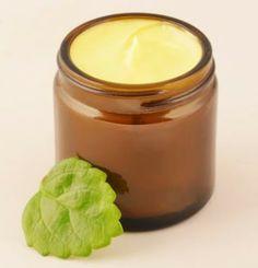 Cosmética Natural Casera Blog: Receta crema de noche para piel muy seca