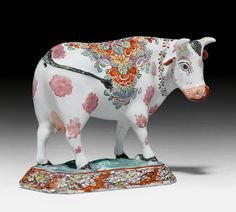 COW, Delft c. 1800.