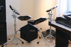 Simmons SDS 5 Electric Drum