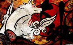 Okami Gets HD Remake For The PS3 | Kotaku Australia