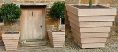 Oxford Planters - Gallery