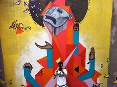 Sampa Graffiti by .ISKOR_VB., via Flickr