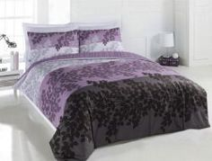 Serenity Lilac Duvet Cover Set  http://www.kidsbeddingandbeyond.ca/Serenity-Lilac-Duvet-Cover-Set.html