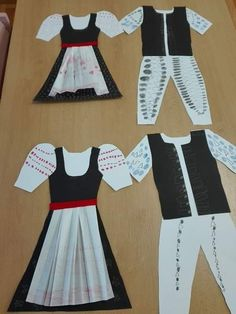 Cheer Skirts, Activities For Kids, Origami, Diy And Crafts, Education, Brunettes, Carnavals, Children Activities, Origami Paper