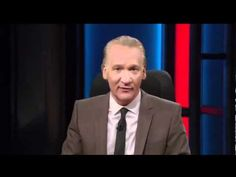 Must Watch!!!!!   Real Time with Bill Maher 15 june 2012 in HD New Rules pt 2,Must Watch!!!!!
