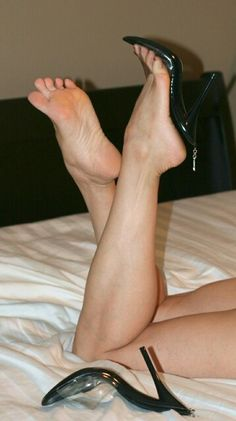 Please Suck My Toes 18