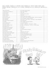Deutsch lernen A2 / Thema 06: Schule, Ausbildung, Studium / Deutsch ...