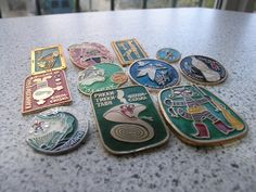 Soviet pin badges 11 pcs. set - characters from USSR, CCCP, russian cartoons, cartoon heroes- 11 pcs. by PinBadges on Etsy
