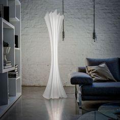 HappyModern.RU | Торшеры в интерьере гостиной (42 фото): стильное и функциональное освещение | http://happymodern.ru