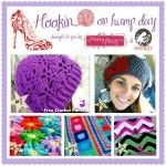 Hookin On Hump Day #63: Link Party for the Fiber Arts!