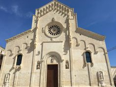 Cattedrale di Matera, Matera: See 329 reviews, articles, and 273 photos of Cattedrale di Matera, ranked No.10 on TripAdvisor among 87 attractions in Matera.