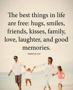 Free things are the best! Sounds Good To Me, Life Is Good, Happy Life Quotes To Live By, Bad Marriage, Simple Quotes, Wonder Quotes, Picture Credit, More Than Words, Great Memories
