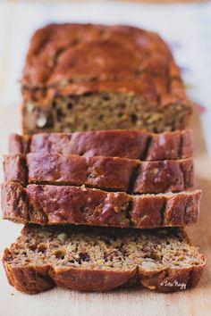 Paleo, Keto, Meatloaf, Banana Bread, Sweets, Vegan, Cooking, Food, Kitchen