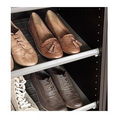Komplement drawer liner ikea diy storage pinterest ikea drawers and - Etagere rangement chaussures ikea ...