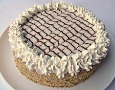Hungarian Desserts, Hungarian Recipes, Hungarian Food, Tiramisu, Food And Drink, Ethnic Recipes, Sweet, Foods, Cakes