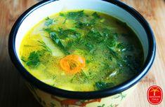 Zupa z kalarepy Palak Paneer, Food And Drink, Ethnic Recipes, Diet
