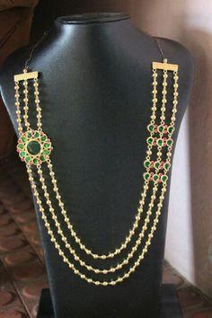 Paalakka pendulum chain