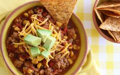 15 Easy Slow Cooker Recipes Under 375 Calories