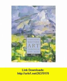 Gardners Art Through the Ages The Western Perspective, Volume I 11th Edition (Eleventh Edition By Fred S. Kleiner, Christin J. Mamiya, and Richard G. Tansey) Fred S. Kleiner, Christin J. Mamiya, Richard G. Tansey ,   ,  , ASIN: B0049K4EI6 , tutorials , pdf , ebook , torrent , downloads , rapidshare , filesonic , hotfile , megaupload , fileserve