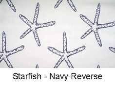 starfish fabric - Google Search
