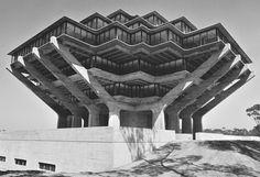 La Beauté puissante de l'Architecture brutaliste (1)