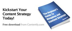 Content strategy on Contently