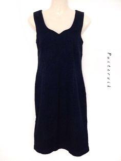 Mein True Vintage Jeanskleid Stretch Navy Blau Kleid Denim von true vintage! Größe 42 / M für 25,00 €. Sieh´s dir an: http://www.kleiderkreisel.de/damenmode/jeanskleider/137909500-true-vintage-jeanskleid-stretch-navy-blau-kleid-denim.
