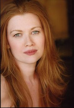 Mireille Enos :: love her from The Killing