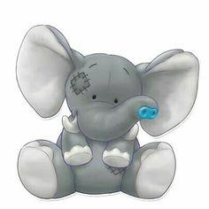 5 Toots the Elephant
