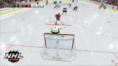 NHL 17 Patch is live!
