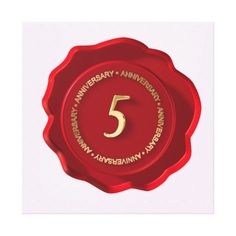 ==> consumer reviews          5th anniversary red wax seal canvas print           5th anniversary red wax seal canvas print In our offer link above you will seeShopping          5th anniversary red wax seal canvas print Online Secure Check out Quick and Easy...Cleck link More >>> http://www.zazzle.com/5th_anniversary_red_wax_seal_canvas_print-192500580784697010?rf=238627982471231924&zbar=1&tc=terrest