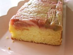"""This is one very traditional Norwegian cake, a simple summer cake, more of a """"everyday cake"""" and not the """"party cake"""". Norwegian prefer cr..."""