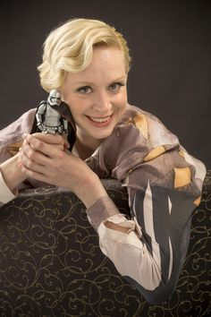 Star Wars VII - The Force Awakens / Gwendoline Christie (Captain Phasma)