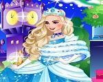 Em Nova Cinderela Fashion, Cinderela sempre foi uma da mais bonita princesa. Hoje é a noite do grande baile, onde ela irá encontrar o Príncipe Encantado. Ela precisa muito de sua ajuda para que a magica aconteça e ela fique pronta para o baile. Divirta-se com Cinderela!