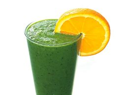 Spirulina smoothie — good for increasing your metabolism post-SCI. And so pretty ...