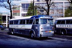 Automobile, Transportation Technology, Bus Coach, Bus Conversion, Busses, Bus Stop, Big Trucks, Motorhome, Vintage Cars