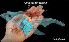 MIS HUMILDES OPINIONES: ALAS DE MARIPOSA.