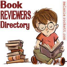 Book Reviewers List | Melanie Rockett