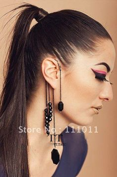 1000+ images about MakeUp Course - End Theme - Jewellery ...