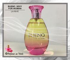 Perfume Bueno Sexy La Rive, Contratipo do Perfume Bruno Banani Woman Parfum La Rive, Bruno Banani, Sexy, Perfume Bottles, Pretty, Beauty, Women, Candy, Eau De Toilette