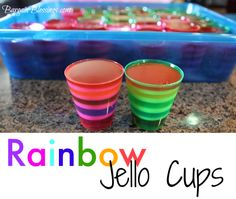 I can't believe these are so easy to make! Can't wait to try them with my kids!