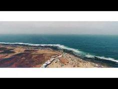 Cabo Verde - Ilha de São Vicente - YouTube
