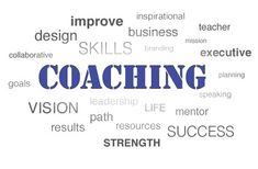 Life-Coaching is it!