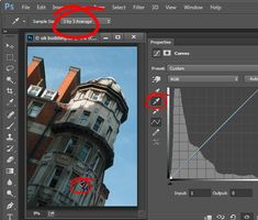 Photoshop-make-adjustments-using-the-curves-dialog-7a