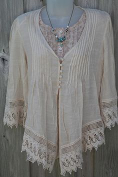 $45 Stevie top....named after Stevie Nicks (of course!)