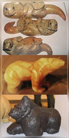 corners-ads.com Corners | Creative Studio | Stone Sculptures - Corners Advertising Agency